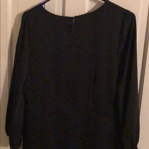 H&M Dresses - H&M little black dress size 8